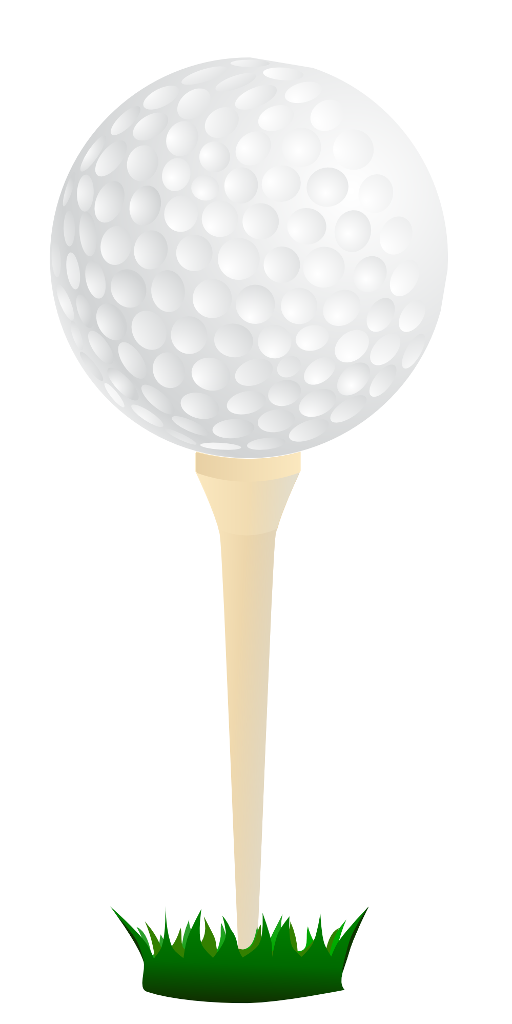 Golf Ball Clip Art Png | Clipart Panda - Free Clipart Images