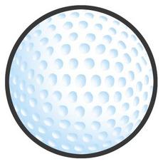 golf ball clip art clipart panda free clipart images rh clipartpanda com golf ball clipart vector free clipart golf ball on tee