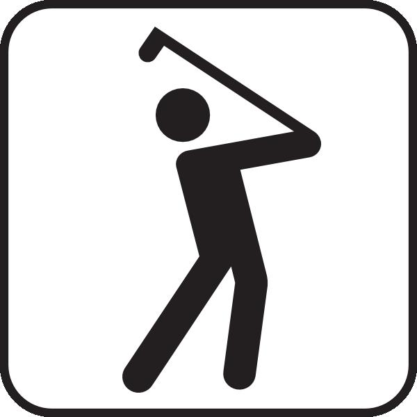 golf%20clip%20art%20black%20and%20white