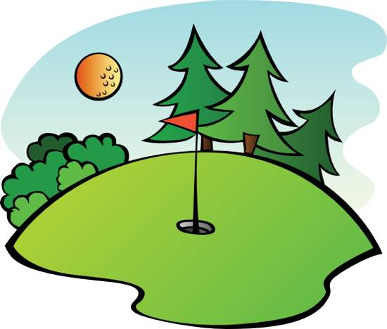 Golf Clip Art Funny | Clipart Panda - Free Clipart Images