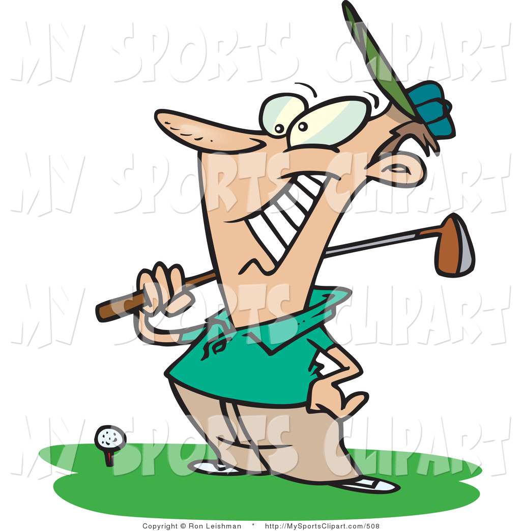 Golfer Clipart | www.imgkid.com - The Image Kid Has It!