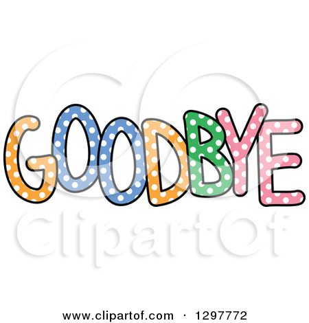 goodbye clip art free clipart panda free clipart images rh clipartpanda com farewell party clipart farewell clip art for offices