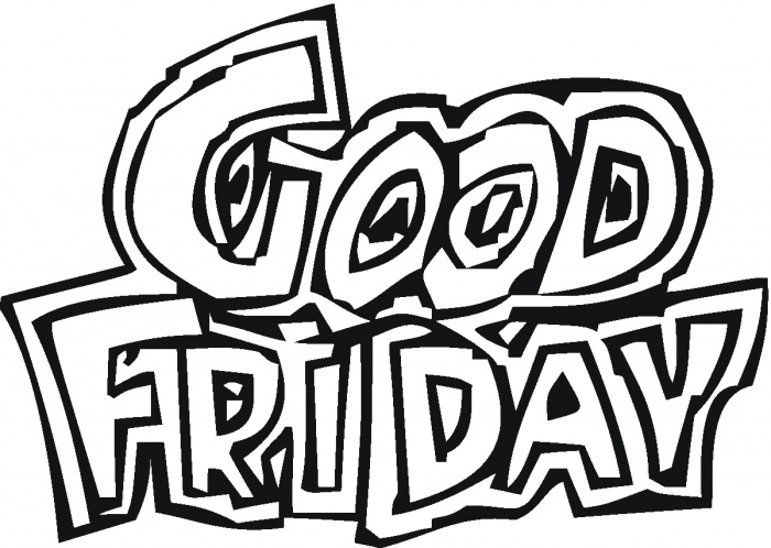 free clip art good friday clipart panda free clipart images rh clipartpanda com friday clip art that's funny friday clipart graphics images