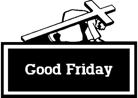 Clip Art Good Friday Clipart good friday clip art free clipart panda images