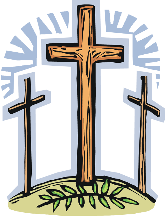 Good Friday Clip Art For The Episcopal Church | Clipart Panda - Free ...