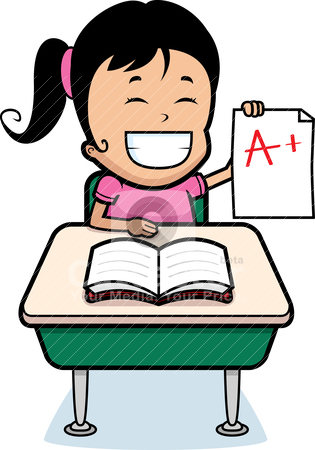 Good Student Clipart | Clipart Panda - Free Clipart Images