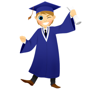 Clip Art Clipart Graduation graduation clip art free printable clipart panda clipart