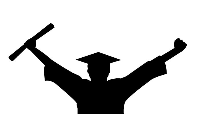 image regarding Graduation Clip Art Free Printable referred to as Commencement Clip Artwork Cost-free Printable Clipart Panda - Cost-free