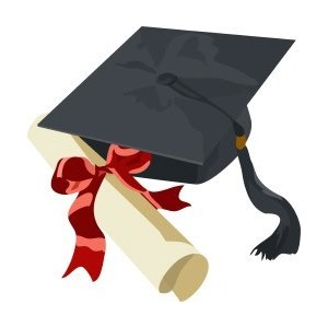 graduation clip art free printable clipart panda free clipart images rh clipartpanda com clip art graduation 2018 clipart graduation hat