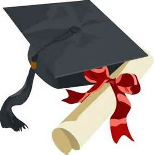 Graduation Clip Art For Kids | Clipart Panda - Free ...
