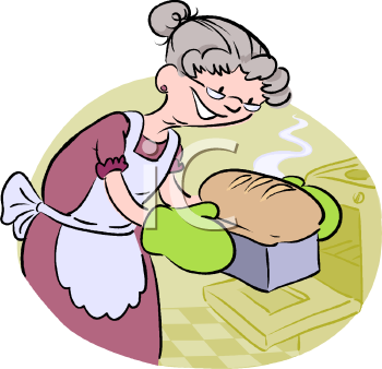 Mexican Woman Cooking Clipart | Clipart Panda - Free ...