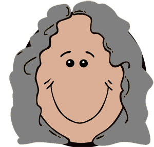 Great Grandmother Clipart | Clipart Panda - Free Clipart ...
