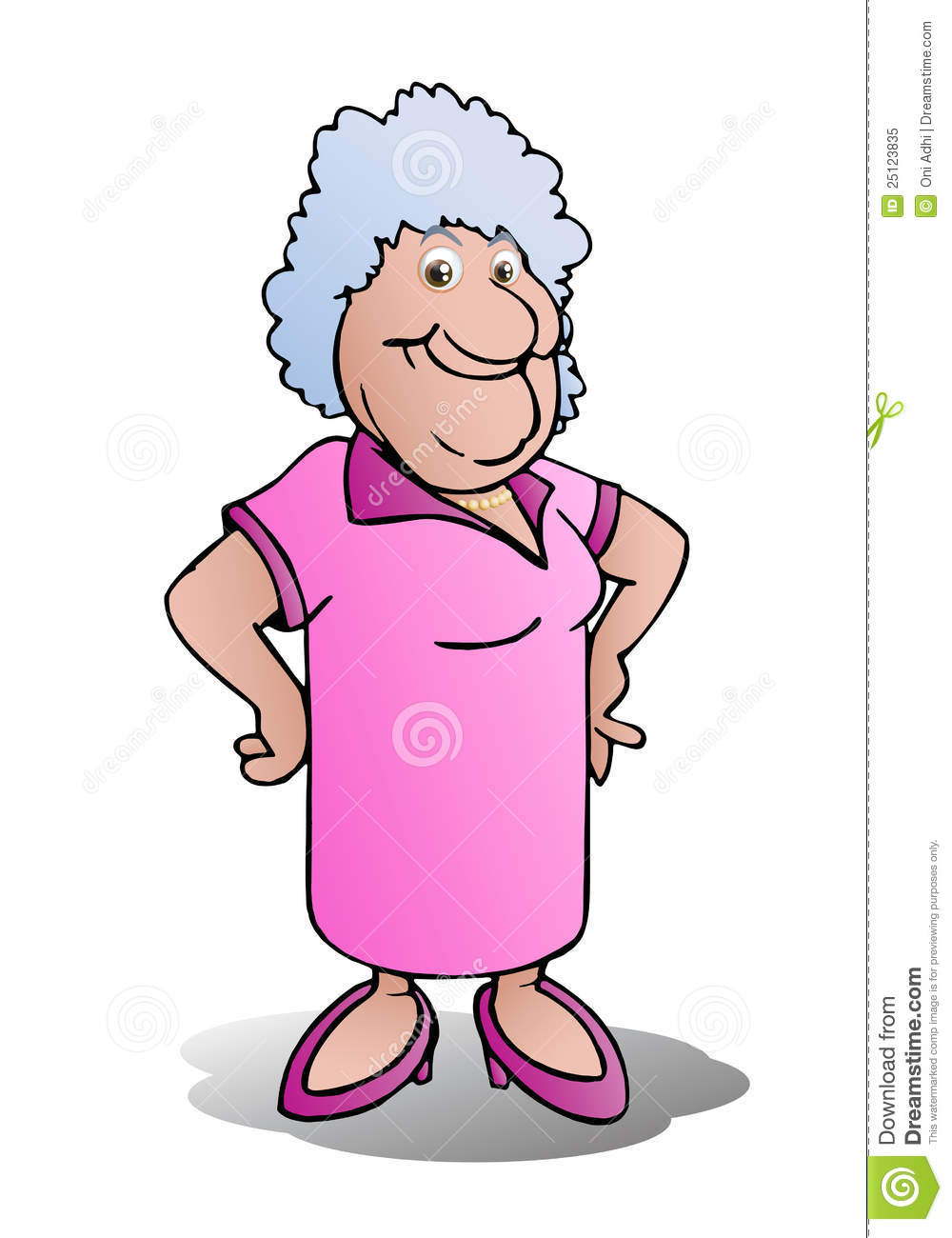 Grandmother Face Clipart | Clipart Panda - Free Clipart Images