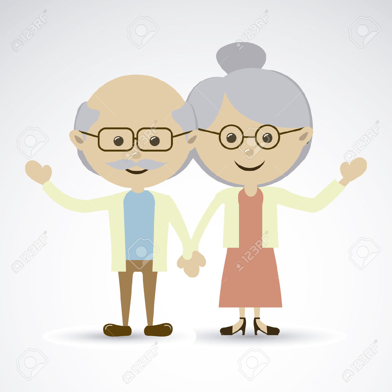 Grandparents Clipart | Clipart Panda - Free Clipart Images