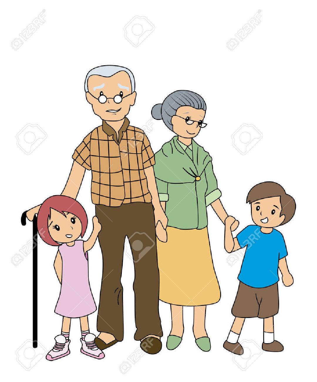 grandparent clipart free clipart panda free clipart images rh clipartpanda com family grandparents clipart clip art grandparents uk