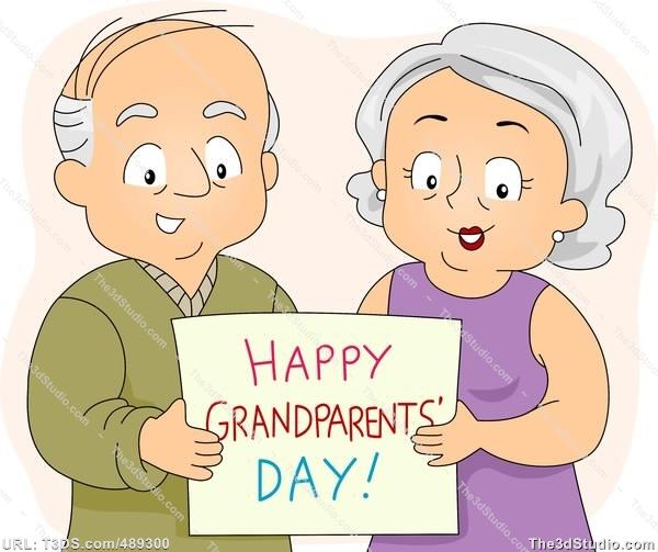 Clip Art Grandparents Clip Art grandparent clipart free panda images