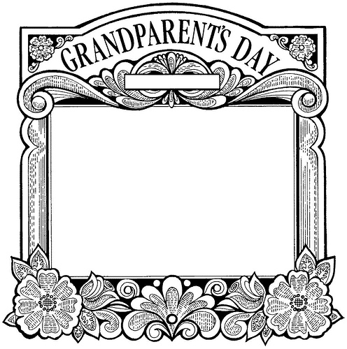Grandparent 20clipart   Clipart Panda - Free Clipart Images