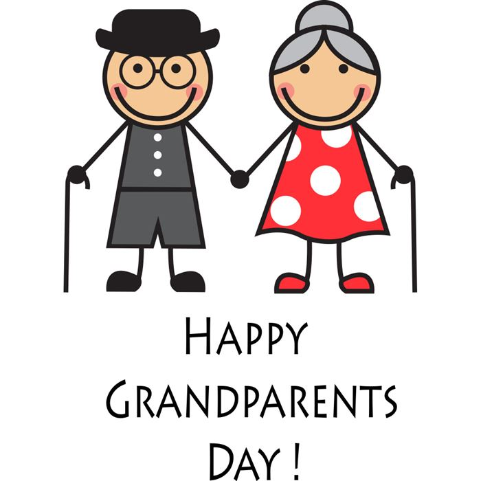 Grandparent Clipart Free | Clipart Panda - Free Clipart Images