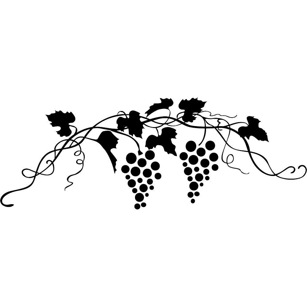 Grape Art · grape vines | Clipart Panda - Free Clipart Images for Drawing Grape Vines  565ane
