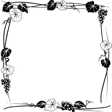 Grapevine Clipart | Clipart Panda - Free Clipart Images