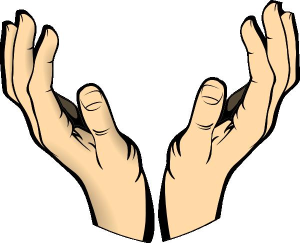 Reaching Hands Clip Art Reaching Hand Clipart ...
