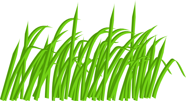 Grass border clipart clipart panda free clipart images for Tall border grass