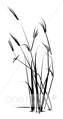 Grass Clipart Black And White Clipart Panda Free