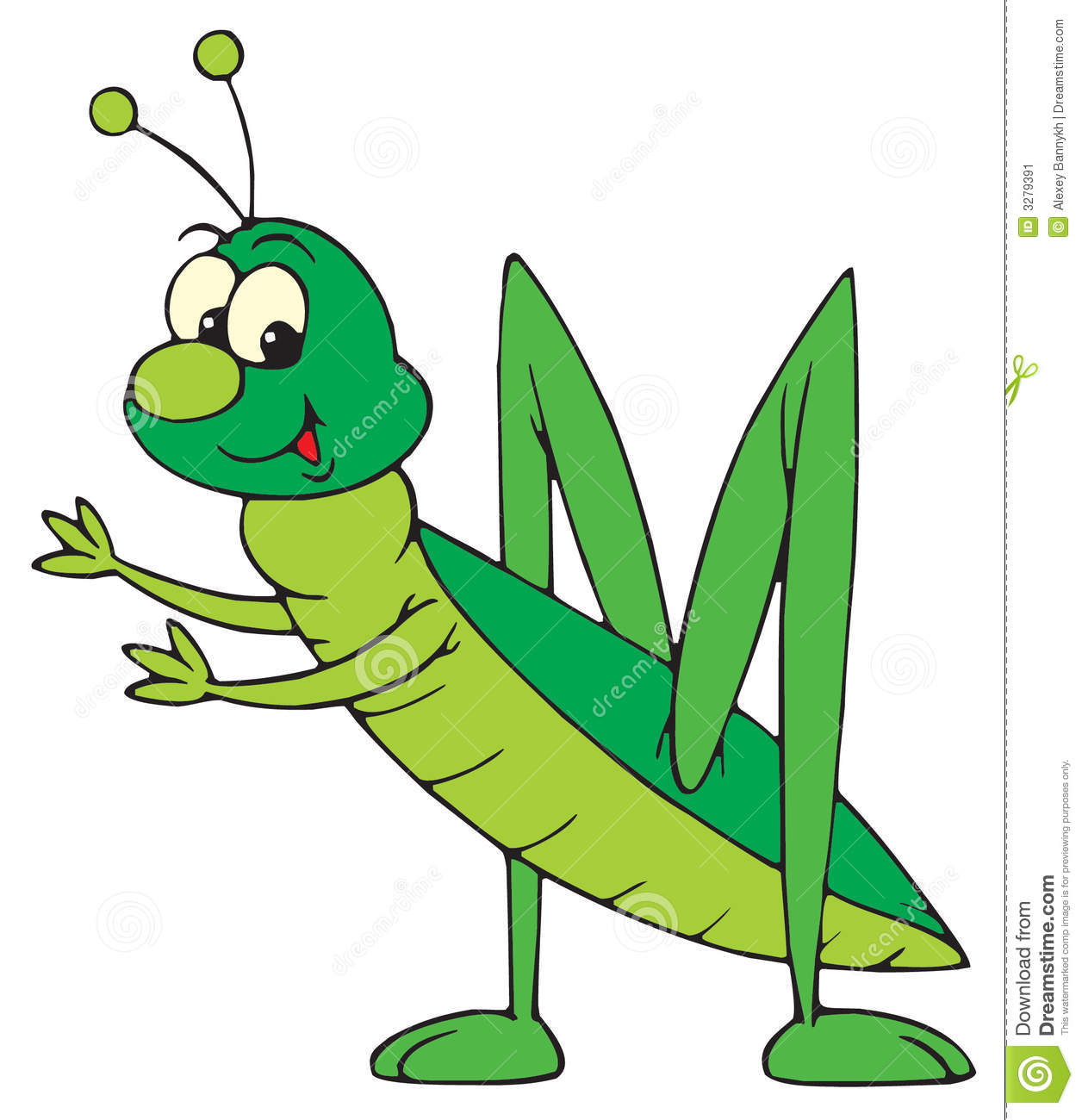 Displaying 19> Images For - Clipart Grasshopper...