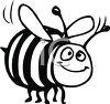 grasshopper%20clipart%20black%20and%20white