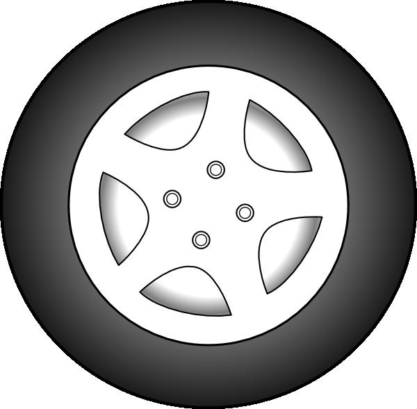 Tire Clip Art gravel%20clipart