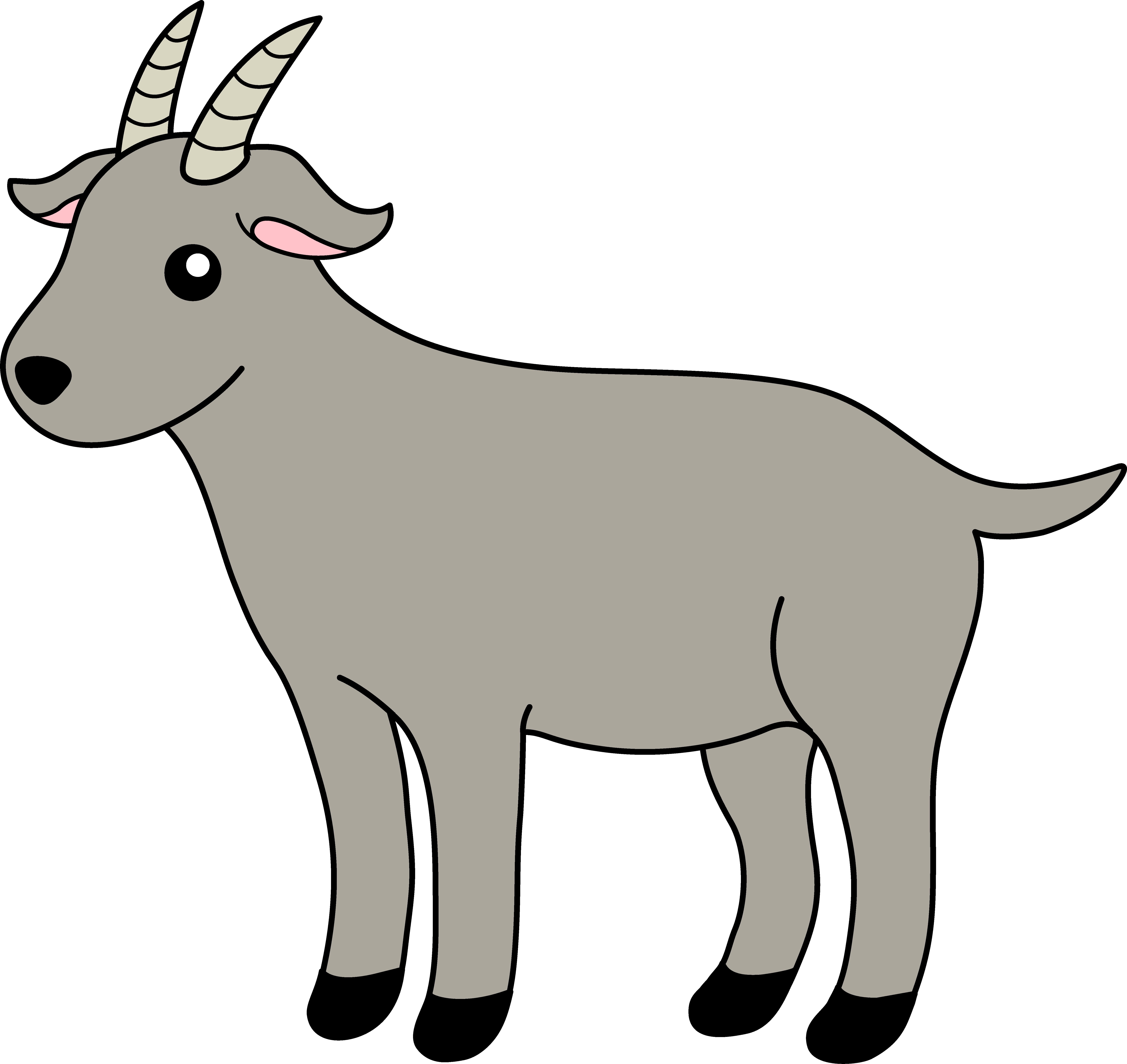 Kid Goat Clipart | Clipart Panda - Free Clipart Images for Kid Goat Clipart  146hul