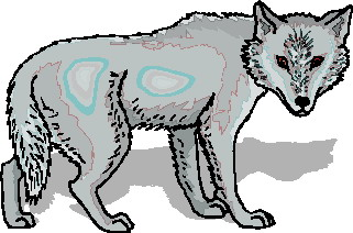 clip art clip art wolves clipart panda free clipart images rh clipartpanda com wolf clipart free wolf clipart images