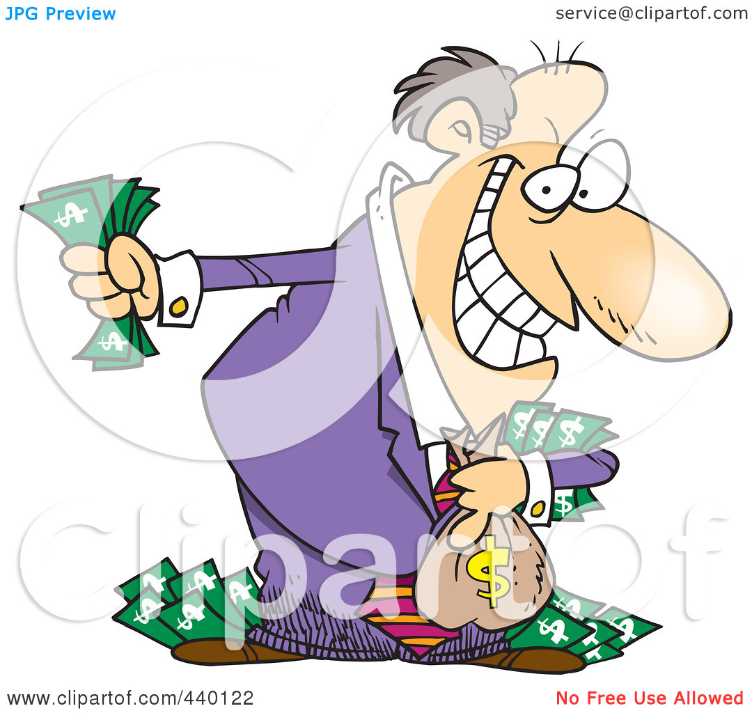Greed Clip Art | Clipart Panda - Free Clipart Images