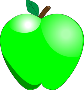 green apple clip art vector clipart panda free clipart images rh clipartpanda com green apple clipart png green apple tree clip art