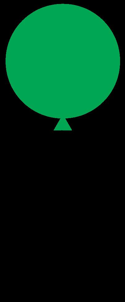 green%20balloon%20clipart