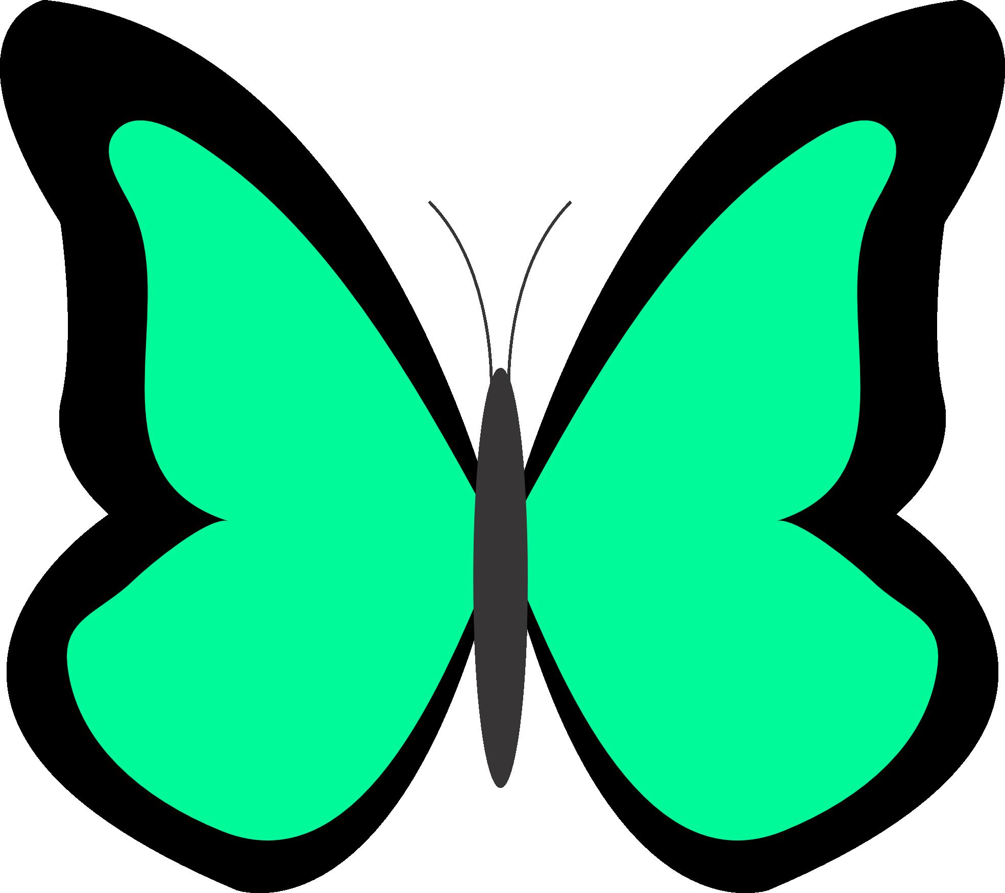 green%20butterfly%20clipart