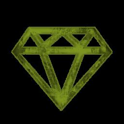 Green Diamond Clip Art | Clipart Panda - Free Clipart Images