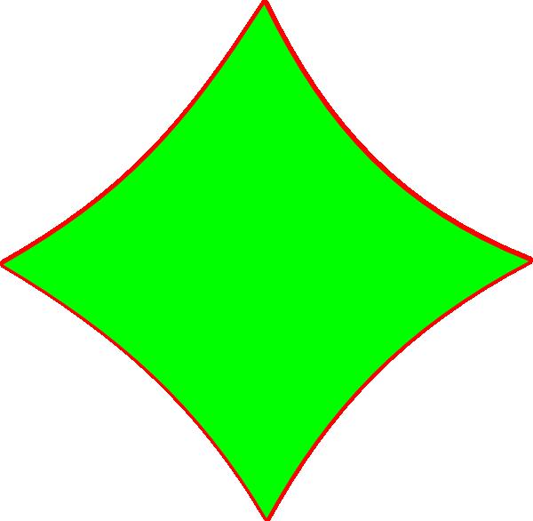 green%20diamond%20clip%20art