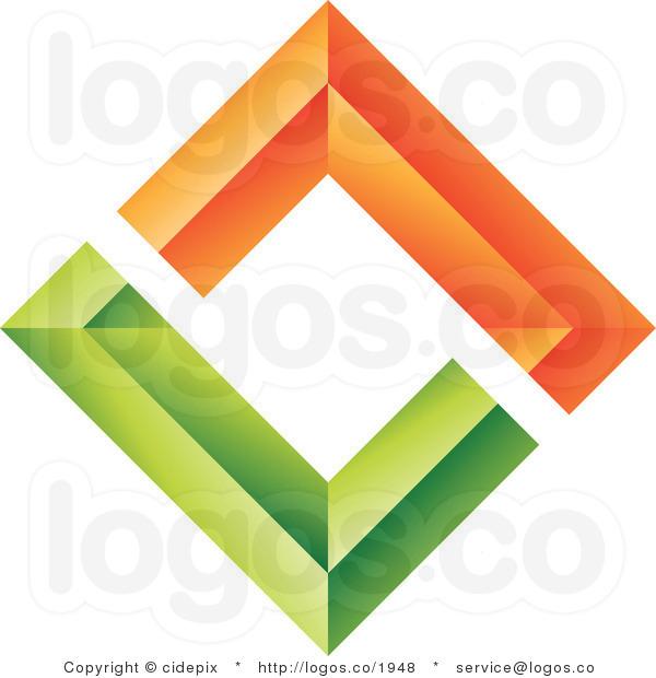 diamond logo clip art - photo #24