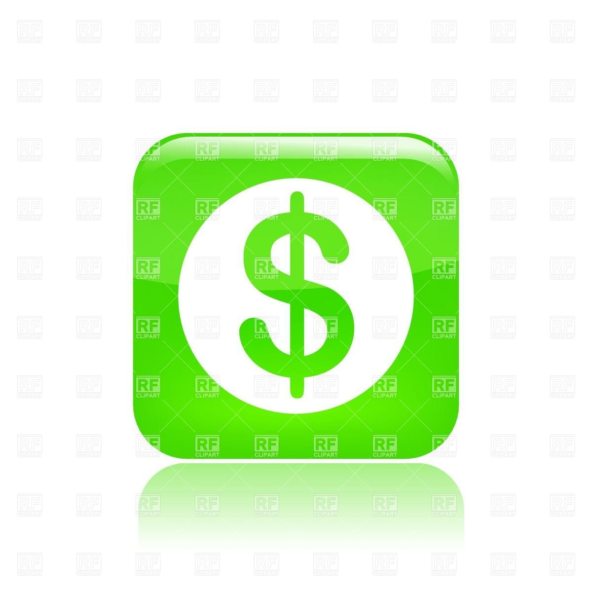 green%20dollar%20sign%20clipart