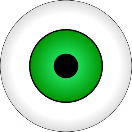 green eye clip art vector clipart panda free clipart images rh clipartpanda com