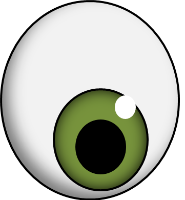 Green Eyes Clipart | Clipart Panda - Free Clipart Images