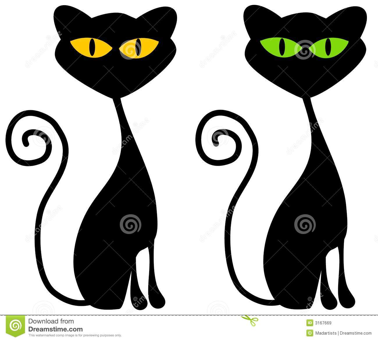 clipart panda cat - photo #44
