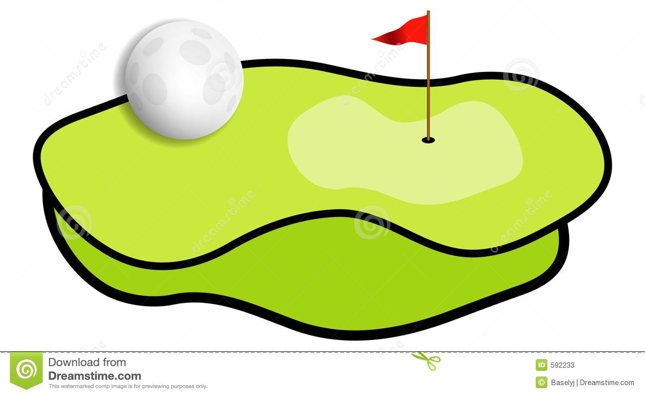Golf Flag Clip Art | Clipart Panda - Free Clipart Images