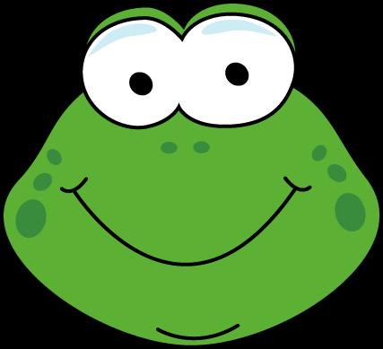 cartoon frog face clip art clipart panda free clipart images rh clipartpanda com