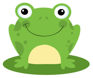 green-frog-clipart-cute_smiling_cartoon_frog_sitting_on_a_lily_pad_0521-1102-1611-3903_SMU.jpg (300×252)