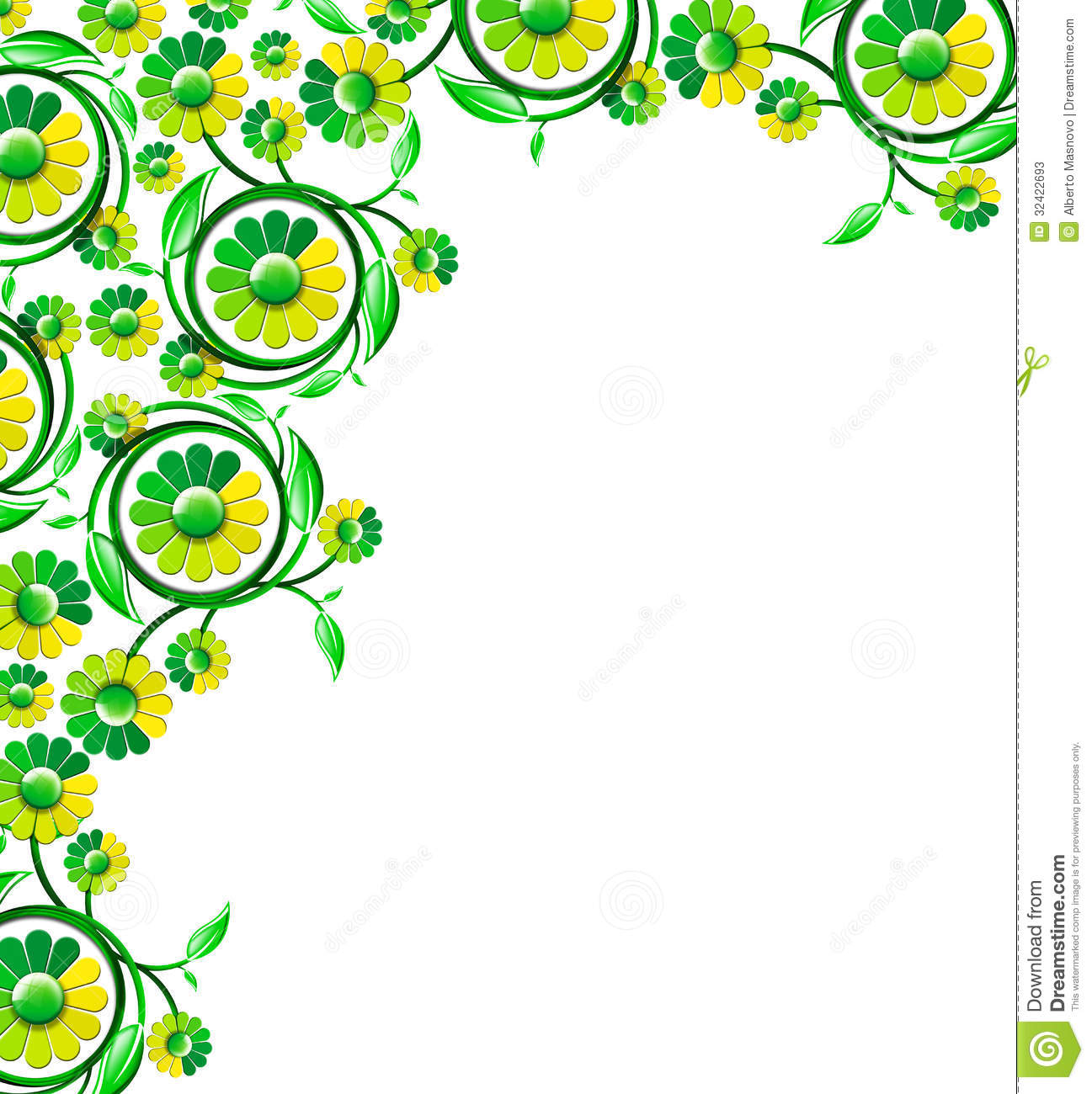 Green Leaves White Background | Clipart Panda - Free ...