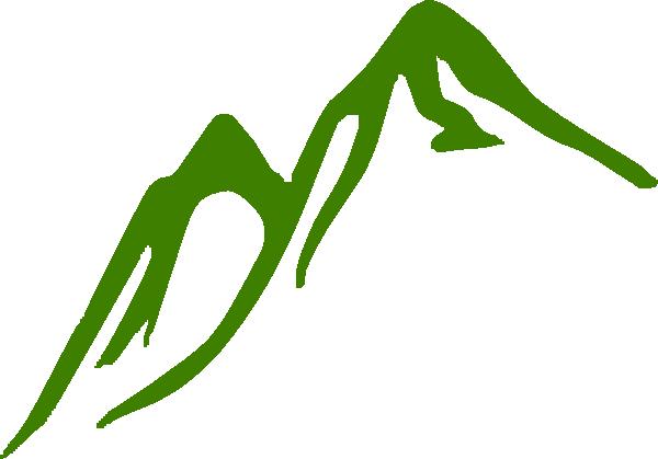 Green Mountain Clip Art Clipart Panda Free Clipart Images