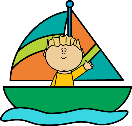 Green Sailboat Clipart   Clipart Panda - Free Clipart Images
