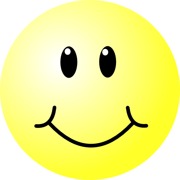 Girl Smiley Face Clipart | Clipart Panda - Free Clipart Images